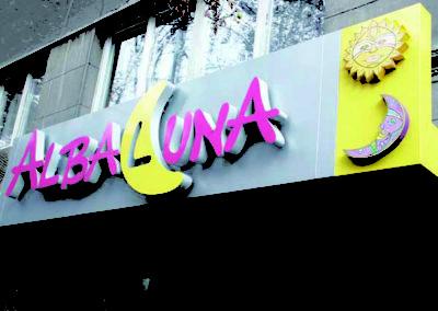 Alba Luna 2