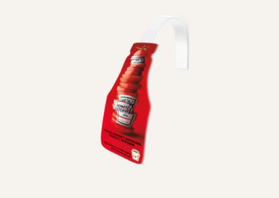 Heinz - Ketchup - Uobler