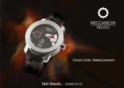 MV ACE CAFE & CORSA CORTA 3X4