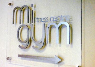 Mi-Gym