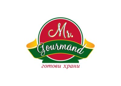 Mr Gourmand