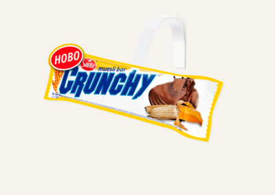 Sante - Crunchy - Uobler