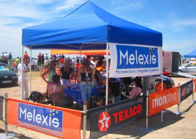 Texaco za Melexis